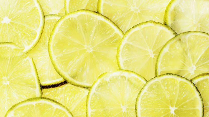 Lime oil can be a mole repellent.